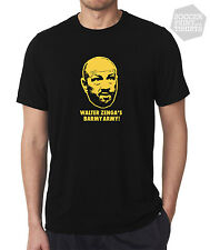 Funny Wolves Walter Zenga's Barmy Army Chant Football T-Shirt Adult & Kids Sizes