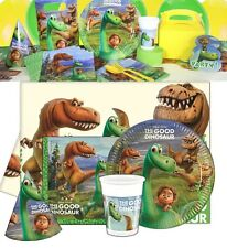 The Good Dinosaur Birthday Party Supplies Tableware Plates Napkins Cups Banners