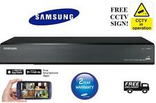 SAMSUNG SRD-1642 16 CHANNEL 960H RESOLUTION REAL TIME DVR WITH HDMI CCTV SECURIT