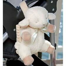 Plush On the Go Travel Cloud B. Sleep Sheep Baby Crib Sound Machine Soother