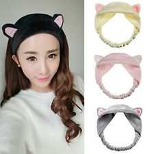 Girl's Cute Cat Ears Headband Hairband Hair Head Band Party Gift Headdress
