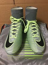 Nike Mercurial Vapor Superfly V 5 FG - Soccer - IV - Cleats - Newest Colorway