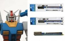 Creos Gundam Marker Fine Point for Model kit Panel Edge Lines 3 color Japan