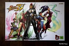 """NEW Street Fighter IV Mad Catz """"Femme Fatale"""" Tournament Edition Stick Xbox 360"""