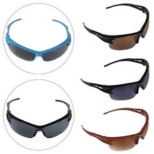 Mens Sunglasses Cycling Glasses Outdoor Sports Eyewear Driving Goggles UV400 New