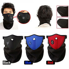 Outdoor Winter Warm Ski Snowboard Motorcycle Sport Protection Face Mask