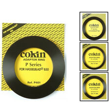 Brand New In Box Cokin Hasselblad Rollei VI Adapter Ring P401 P402 P403 P404
