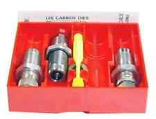 Lee Precision Carbide Pistol 3x Set VARIOUS