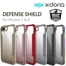 X-doria Defense Shield Case Cover for Apple iPhone 7 / 7 Plus with Protector AU