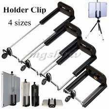 Cellphone Stand Clip Bracket Holder Tripod for iPhone 6 Samsung Galaxy S4 S5 Hot