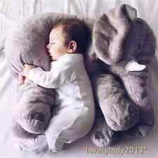 INS large elephant pillows cushion baby plush toy stuffed animal kids gifts New
