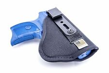 Inside IWB Tuckable Holster Conceal Carry Comfort Shield for Taurus PT 709 Slim