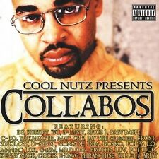 Cool Nutz Presents Collabos [Parental Advisory] by Cool Nutz
