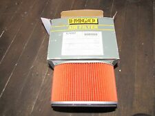 honda gl1100 gl1200 air filter element 1980-1987
