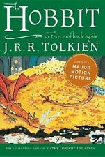 The Hobbit: Or There and Back Again by J. R. R. Tolkien