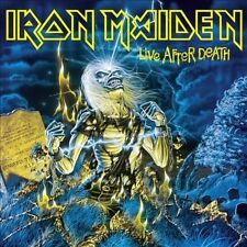 Live After Death [Picture Disc] by Iron Maiden