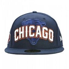 New Era NFL Chicago Bears 59FIFTY Fitted Cap