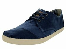 TOMS 038001A13-Nvy Toms Mens Paseos  Casual ShoeMen US- Choose SZ/Color.