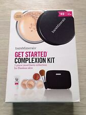 bareMinerals Get Started Complexion Kit (Pick your shade)