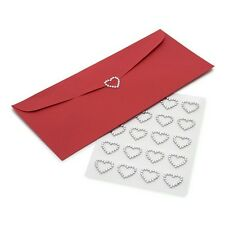 Self-Adhesive Envelope Seals/Stickers - Assorted Styles