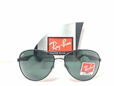 RAY-BAN  RB3526 - 100% Authentic - Made in China by Luxottica Tristar - **NEW**