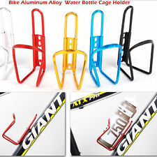 Hot Aluminum Alloy Water Bottle Holder For Mountain Road Bike Bicycle  Sports
