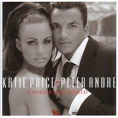 Katie Price - Whole New World (2006) - CD ALBUM - FAST & FREE UK DELIVERY