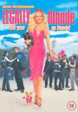 Legally Blonde (DVD, 2002) - REESE WITHERSPOON