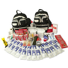Bug Out Bag Family Survival Kit Backpack Emergency Preparedness Disaster Prepper