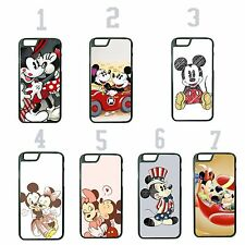 iPhone 6 Plus 6 Cover Case iPhone Samsung LG HTC MOTO iPod Mickey Mouse Minnie