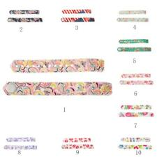 Silicone Rubber Sport Watch Band Strap Wristband Bracelet for SmartBand