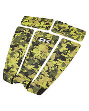 New Dakine Surf Bruce Pad Surfing Accessories Green