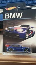 HOT WHEELS TAMPO ERROR BMW MS GT2 FREE SHIPPING