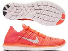 WOMENS NIKE FREE RN FLYKNIT LADIES RUNNING/SNEAKERS/FITNESS/TRAINING SHOES