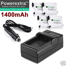 AHDBT-001 AHDBT-002 Battery & Charger For GoPro HERO 2 Camera