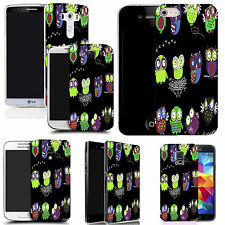 motif case cover for many Mobile phones - owl nest