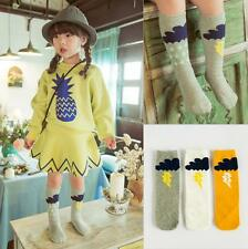 3 Pair Newest Breathable New Comfortable Children's Baby Socks Baby Cute Socks