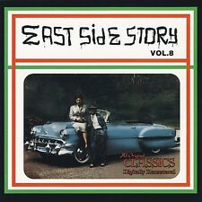 East Side Story, Vol. 8 by Various Artists