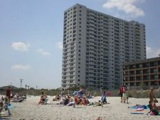 Myrtle Beach Oceanfront Condo Rental Unit 1505 - Thanksgiving Holiday