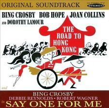 The Road to Hong Kong/Say One for Me [Original Soundtracks] by Joan Collins/Bing