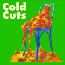 Cold Cuts by Nicholas Greenwood