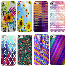 pictured printed gel case cover for various mobiles c55 ref