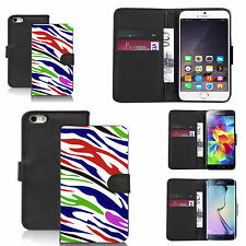 pu leather wallet case for many Mobile phones - synopsize