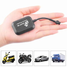 Mini GPS GPRS Tracker SMS Network Bike Car Motorcycle Monitor GPS Locator