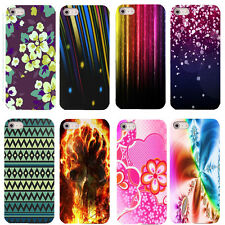 pictured gel case cover for apple iphone 4 mobiles z16 ref