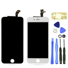 Digitizer Touch Screen Replacement for iPhone 4/5/6 LCD Assembly New Tools AUS