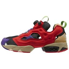 NWB MEN REEBOK INSTAPUMP PUMP FURY OG HALLOWEEN/OG VP SHOES/SNEAKERS
