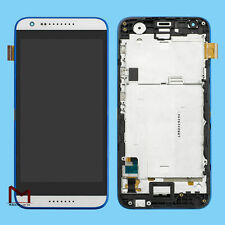 For HTC Desire 620G 620G Replacement LCD Display Touch Screen Digitizer + Frame