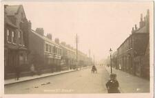 RP Postcard, (Bramley Publisher 51) Brook St. Selby