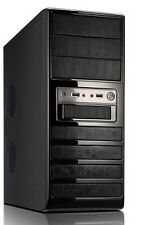 NEW Sky 550W Midi Tower Case (CJ-341)